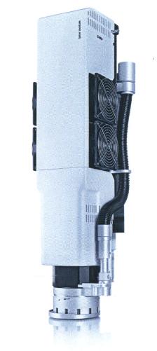 Laserový modul
